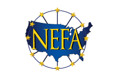 Narcotic Educational Foundation of America Logo